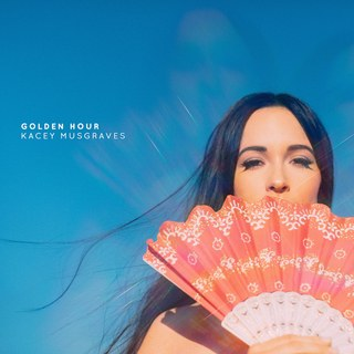 Golden Hour by Kacey Musgraves – Out Now