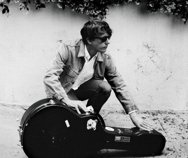 Steve Gunn Is Rock's Best-Kept Secret
