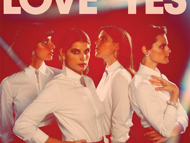 Teen – 'Love Yes' / Out Now