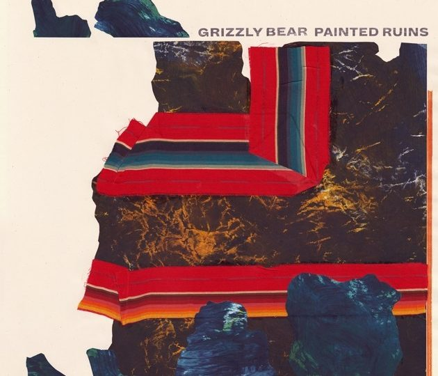 Painted Ruins by Grizzly Bear + New Single