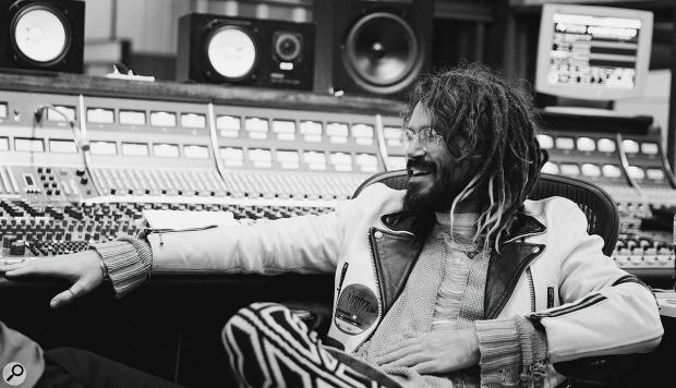 Shawn Everett: Sound on Sound