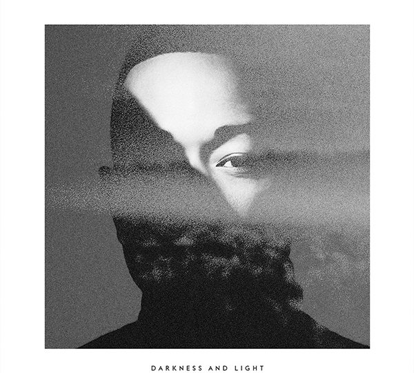 'Darkness and Light' by John Legend – Out Now