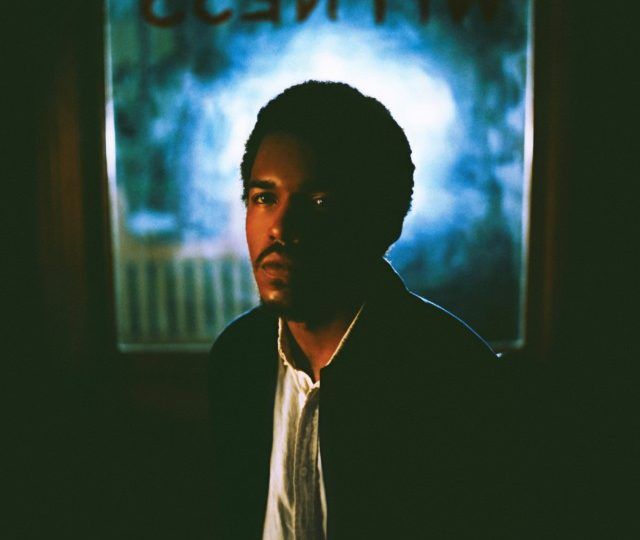 Pre Order Now: Benjamin Booker / Witness; mixed by Shawn Everett