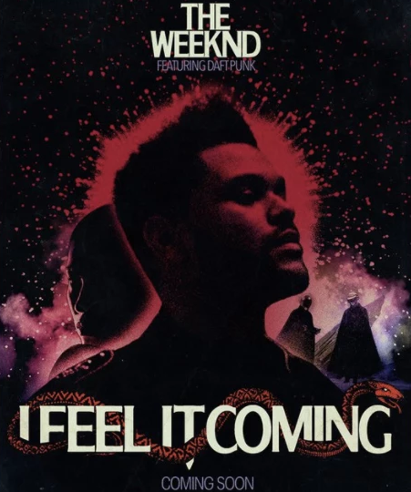 Warren Fu x The Weeknd x Daft Punk