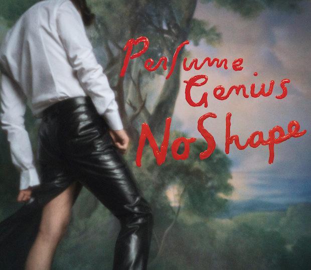 Perfume Genius – No Shape / Engineered & Mixed by Shawn Everett