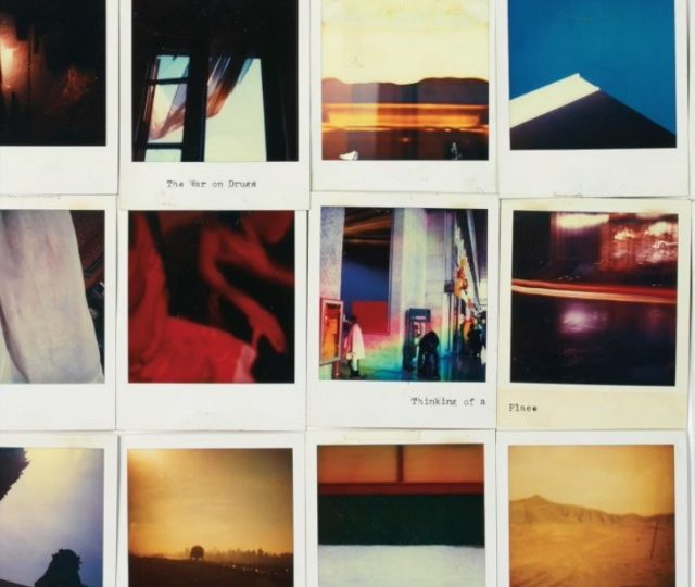 New Music from War on Drugs