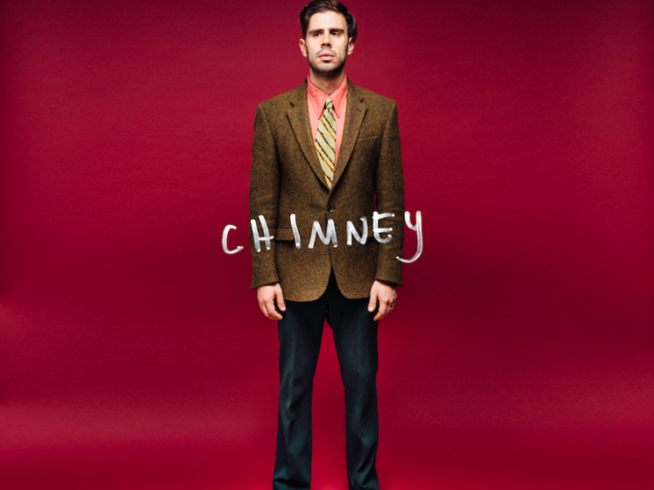 Chimney – Out Now!