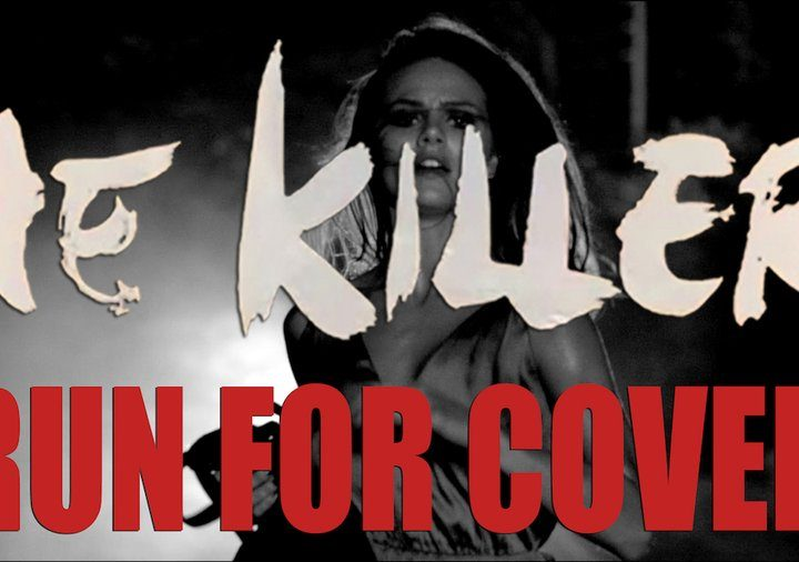 Run for Cover by The Killers