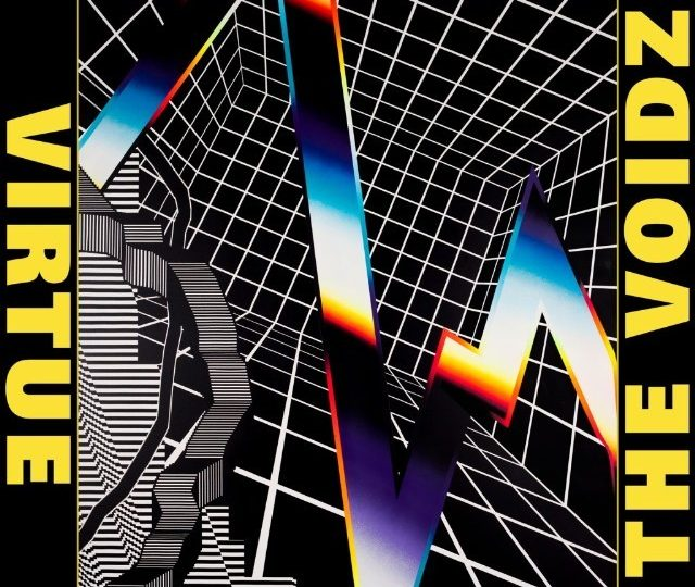 Virtue by The Voidz – Out Now