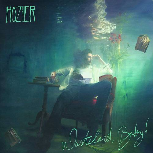 Hozier Composes a Love Letter to Jazz With 'Almost (Sweet Music)' Video