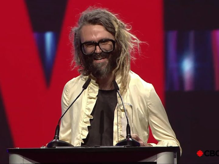 Shawn Everett Wins Recording Engineer of the Year